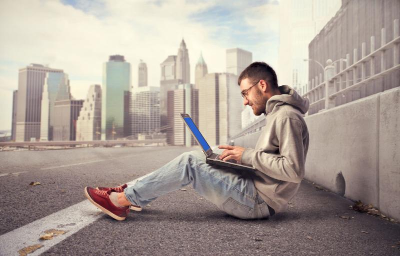 Chad Smith Principal LA Online Education